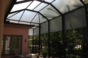 Florida Glass Screens