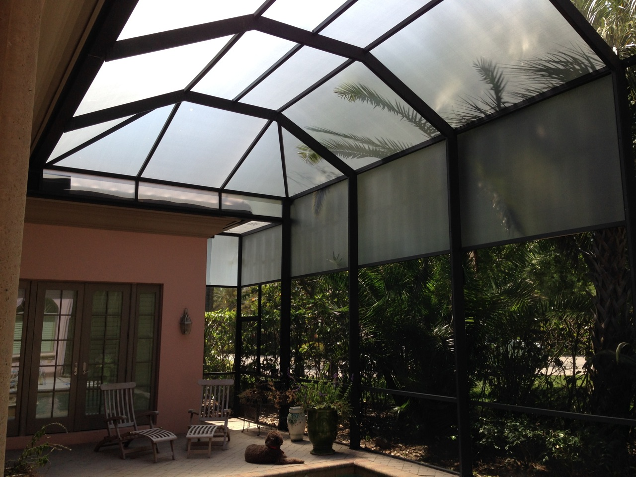Aluminum Gutters Fort Myers The Best Seamless Gutters