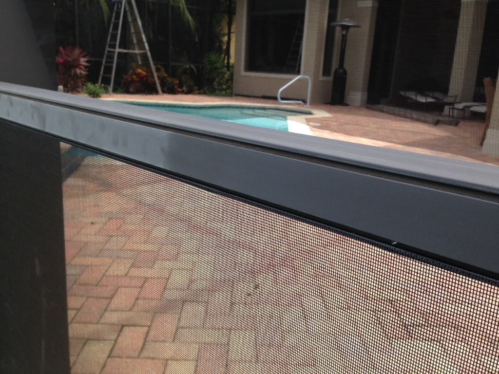 Screen Enclosure Cleaning Naples Cape Coral Ft Myers