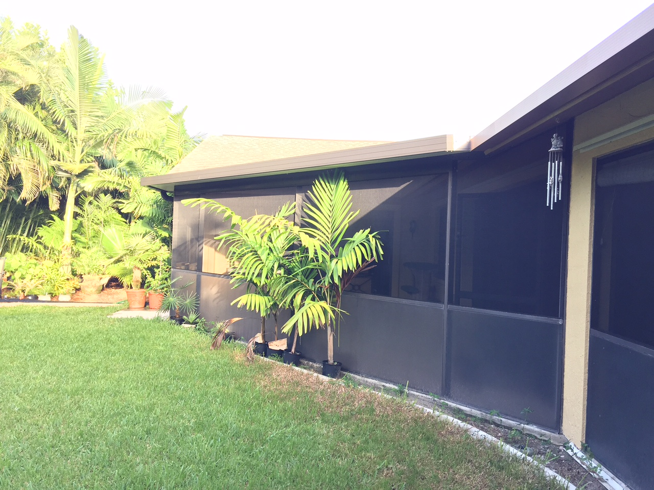 Patio Covers Naples Cape Coral Ft Myerstopla Inc