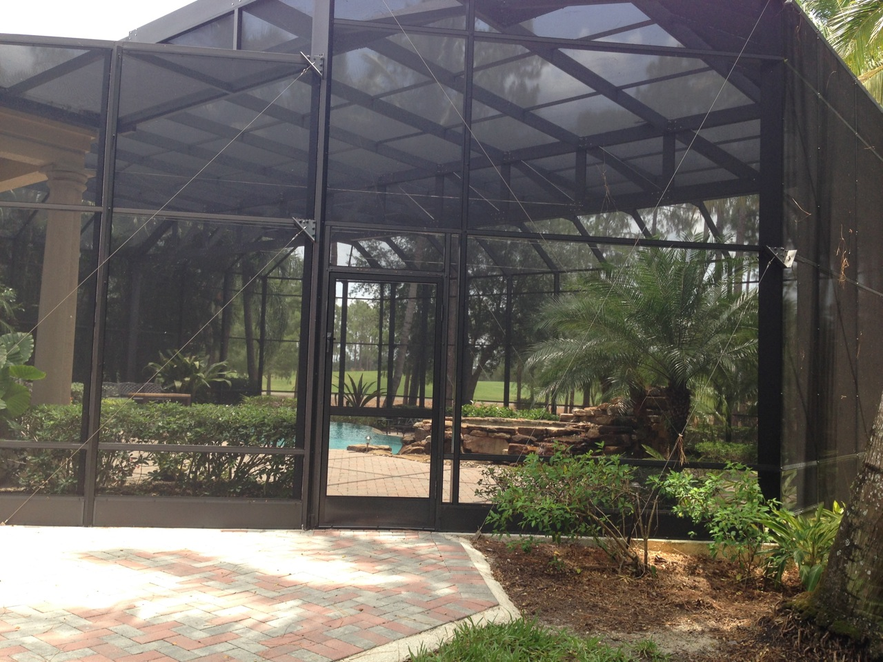 Critter Screen Protection Lehigh Acres Topla Inc